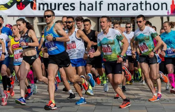 Mures Half Marathon ~ 2019