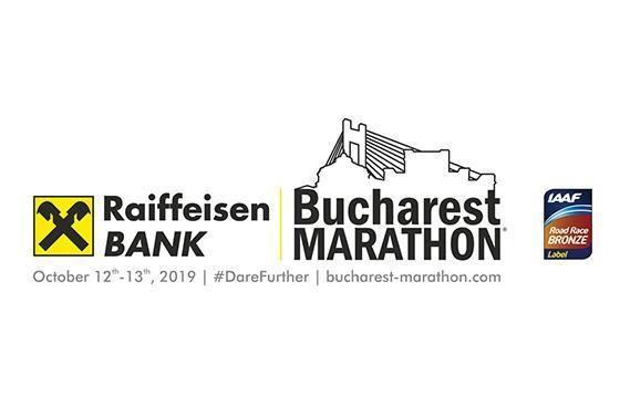 Raiffeisen Bank Bucharest Marathon ~ 2019