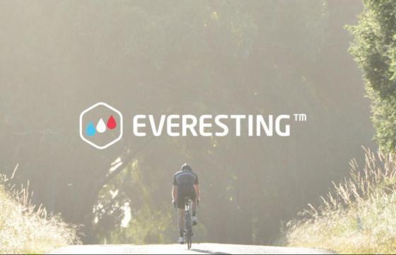 Everesting