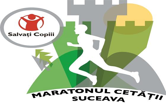 Maratonul Cetatii Suceava ~ 2019