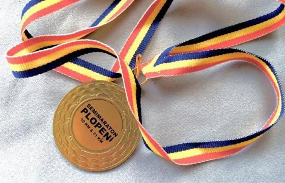 Semimaratonul Plopeni