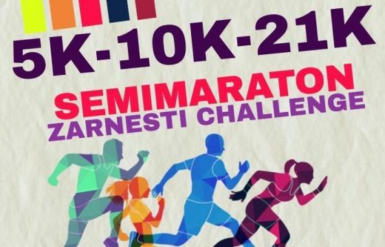 Zărnești Challenge ~ 2019