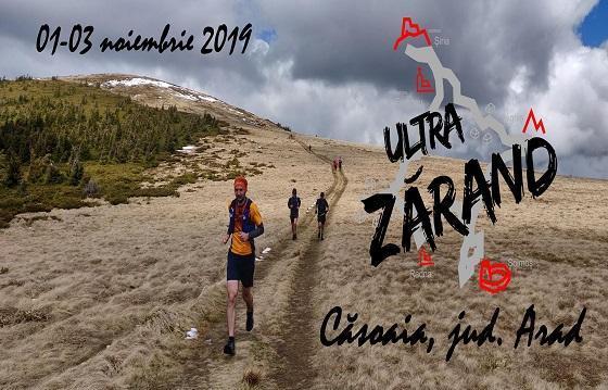 Ultra Zărand ~ 2019