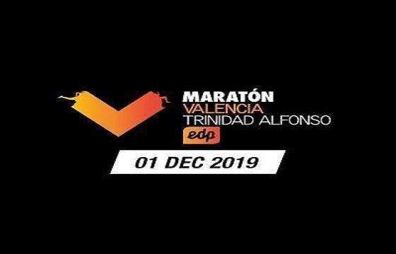Maratonul din Valencia ~ 2019