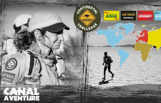 Ultra AFRICA Race Mozambique 2019