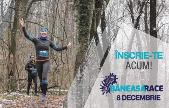 Baneasa Race - Winter Edition ~ 2019