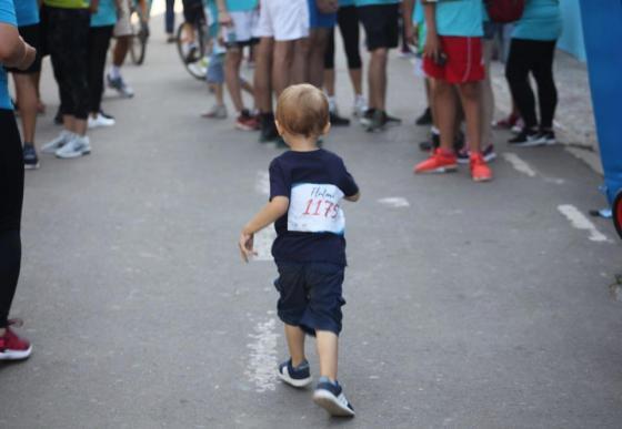 Semimaraton pentru Autism ~ 2020