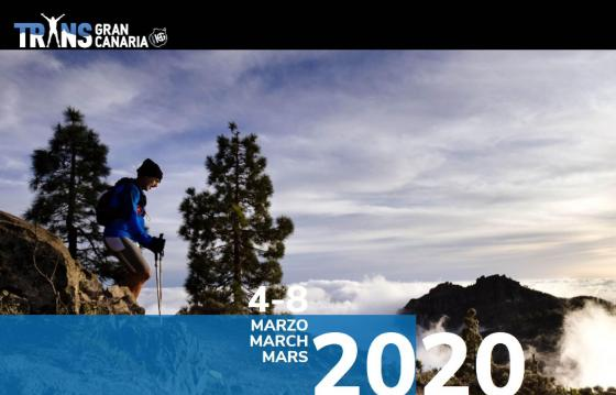 TransGranCanaria ~ 2020