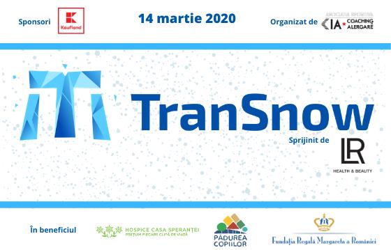 TranSnow ~ 2020