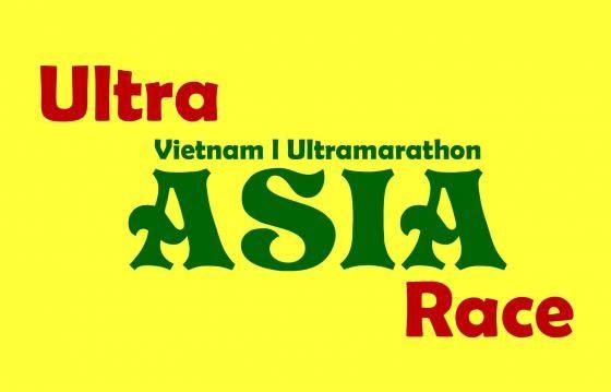 Ultra ASIA Race Vietnam ~ 2020