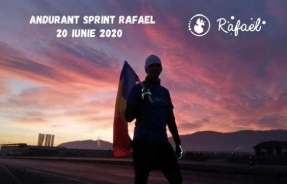 ANDURANT SPRINT RAFAEL 2020