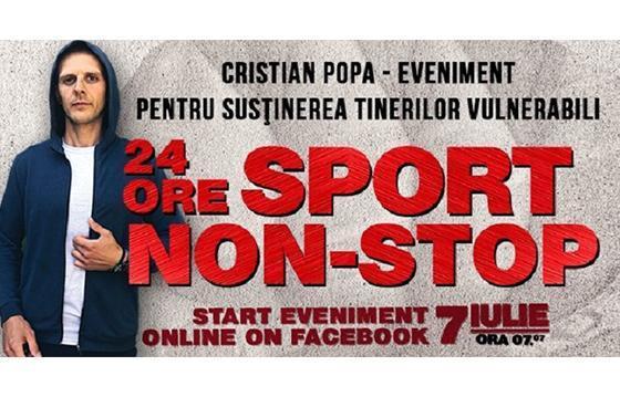 24 Ore de Sport Non-Stop ~ 2020