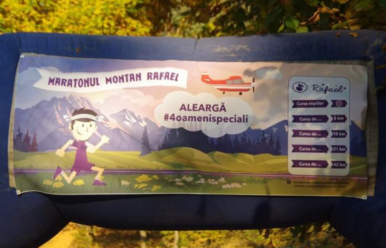 Maratonul Montan Rafael 2020