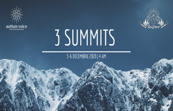 3 Summits