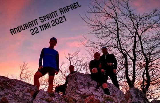 Andurant Sprint Rafael ~ 2021