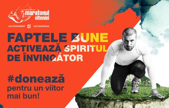 Maratonul Olteniei ~ 2021
