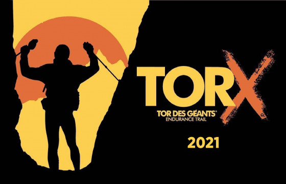 Tor des Geants ~ 2021