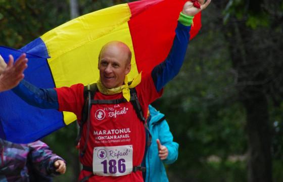 Maratonul Montan Rafael 2021
