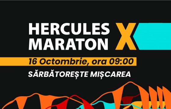Maratonul Hercules ~ 2021