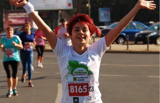Alerg pentru Hospice! Din nou :)