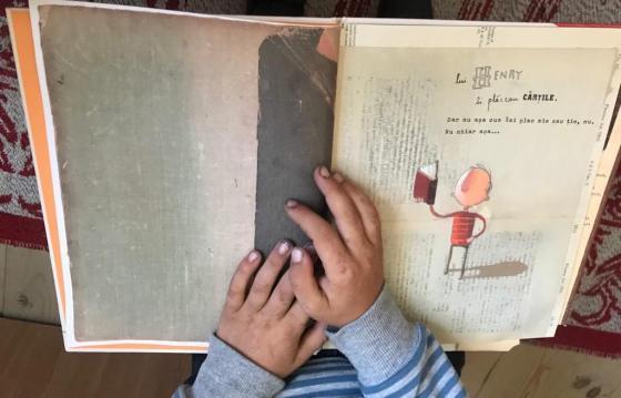 De ziua mea, ajută-mă să cumpăr cărți de povești pentru copii!