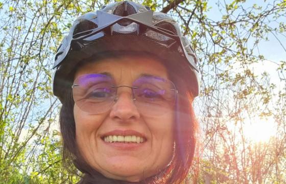 Particip la Hope on Wheels ~ 2021 pentru o cauza draga mie
