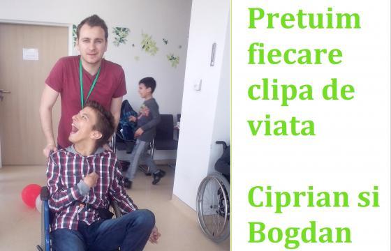 PRETUIM FIECARE CLIPA DE VIATA