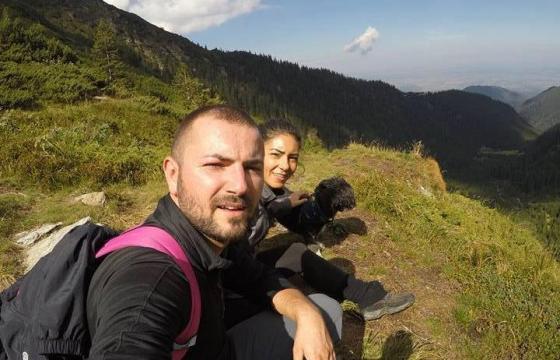 Susțineți protejarea pădurilor din România