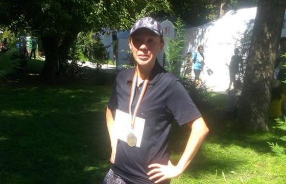 Voi alerga cu toata inima la Maratonul București!