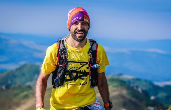 Anul acesta alerg primul meu maraton pe asfalt și alerg pentru familia Mureșanu la Maratonul București