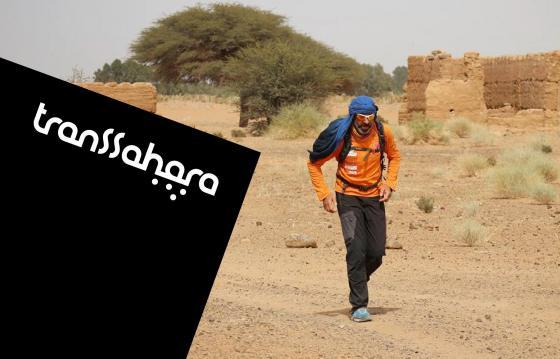 TransSahara - Paul Dicu traverseaza Sahara