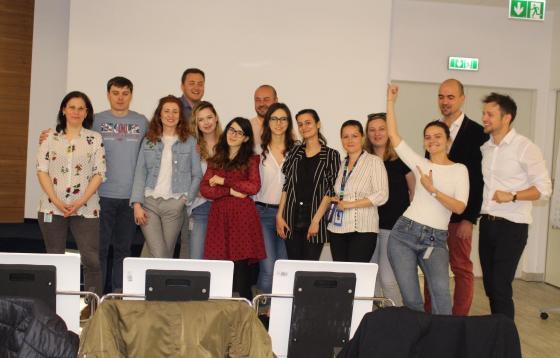 Sustinem impreuna educatia din Romania