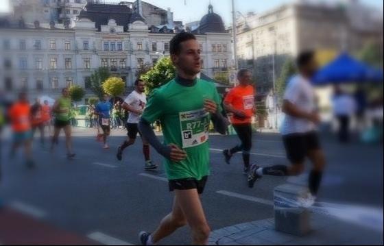 Alerg alături de Team Hope