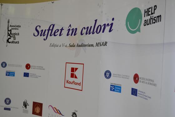 Suflet in Culori - Editia a VI-a