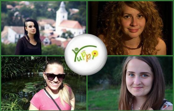 Yuppi Friends @Wizz-Air Cluj Napoca Marathon