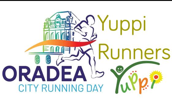 Yuppi Runners@OradeaCityRunningDay