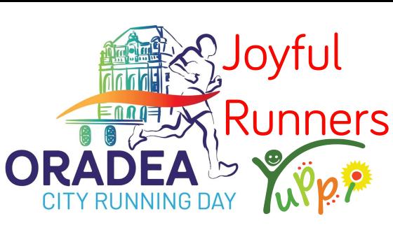 Joyful Runners@OradeaCityRunningDay