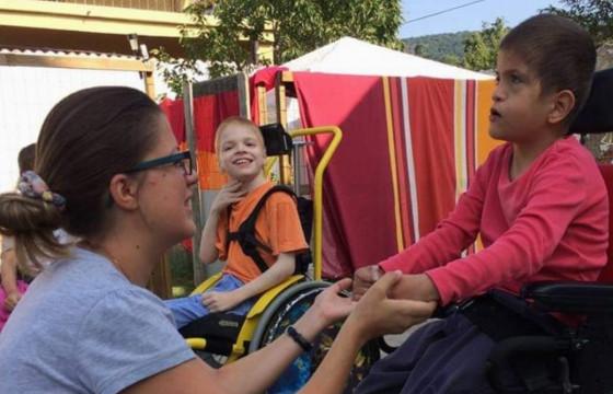 Finanțarea terapiilor destinate copiilor și adulților cu dizabilități