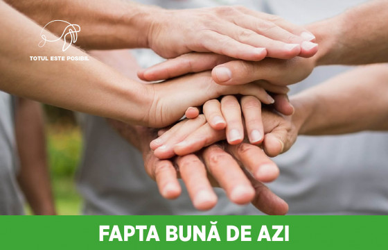 FAPTA BUNĂ DE AZI