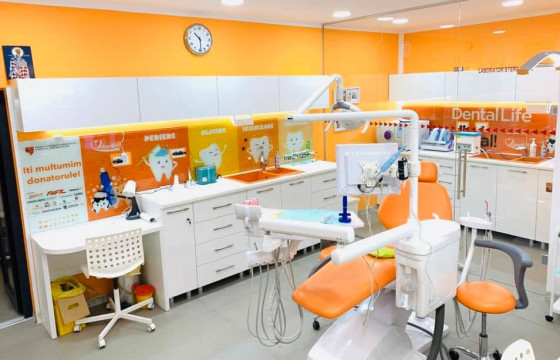 Dental Life Social Romania
