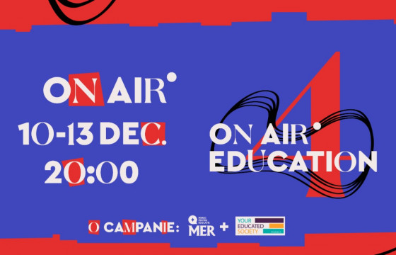 On Air 4 Education