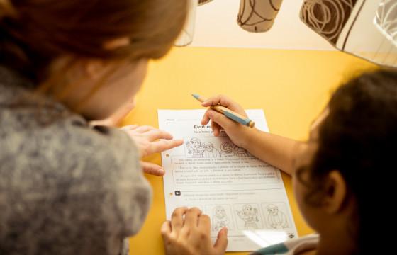 Susține educația copiilor din Ferentari și din satele din Argeș!