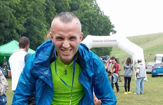 Maraton pentru Gafton