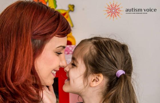 Daruim VOCE copiilor cu autism! - 2021