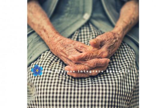 """""""Grijă pentru bunici''"""