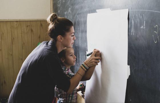 Educatie de calitate pentru toti copiii din Romania!