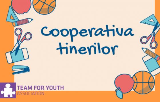 Cooperativa tinerilor