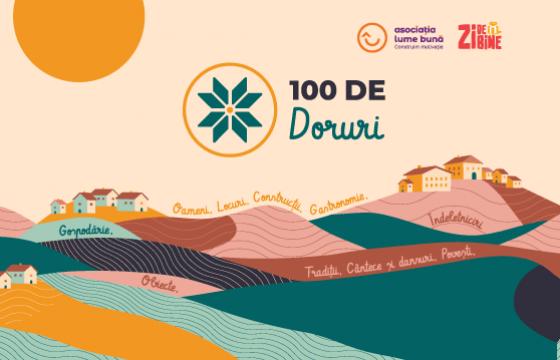 100 de Doruri