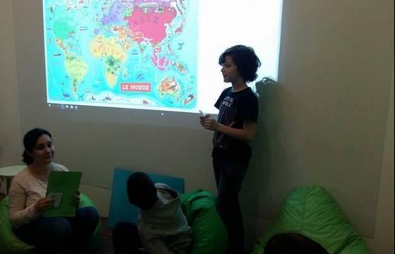 Centrul de asistență pentru copii cu dificultăți de învățare