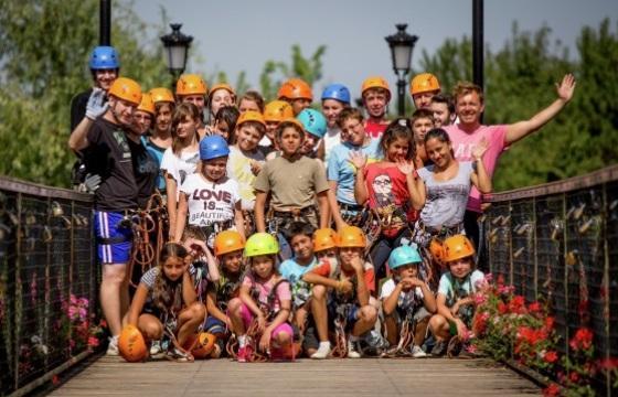 Un centru socio-medical destinat copiilor la Adunatii Copaceni